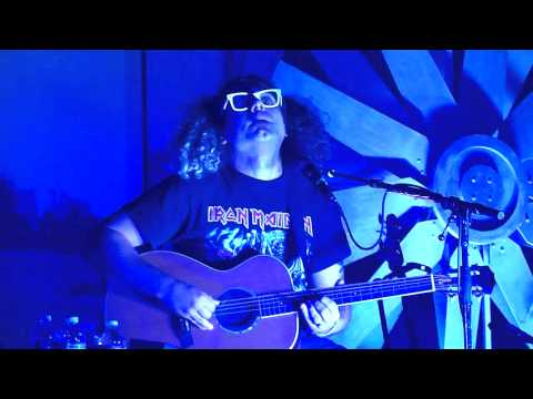 """Coheed And Cambria - """"Always & Never"""" (Live In Tempe 5-9-11)"""