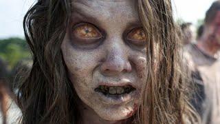 """Создатель """"Ходячих мертвецов"""" раскрыл происхождение вируса зомби"""