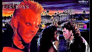 10 Things You Didn't know about  LostBoys