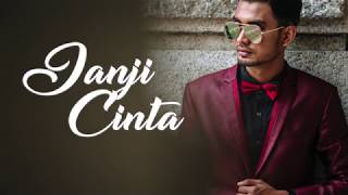 Aiman Don - Janji Cinta (Official Lyric Video) ᴴᴰ