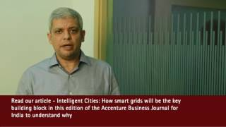 Accenture - Intelligent Cities