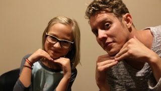 Kids Interview Bands - Anderson East