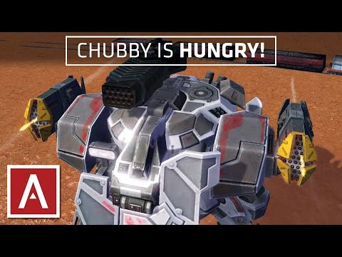 War Robots [WR] - LUNCH MONEY Montage (Lancelot Music Video)