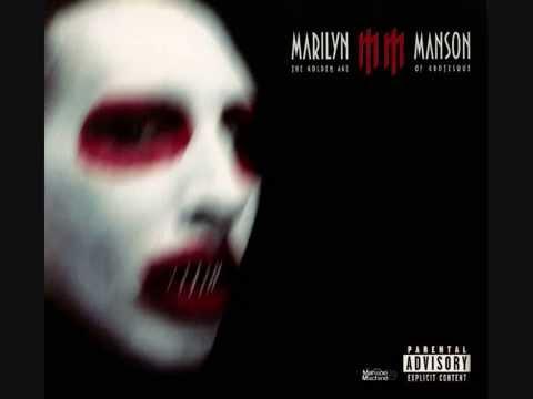 Marilyn Manson - Spade