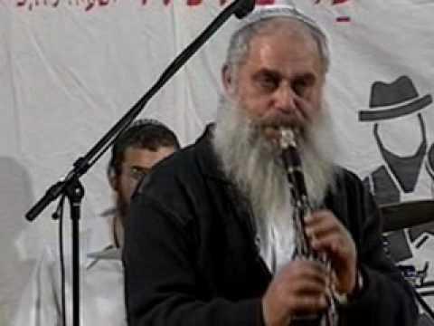 איש חסיד היה A Modzitzer Nigun To Motzaei Shabbat