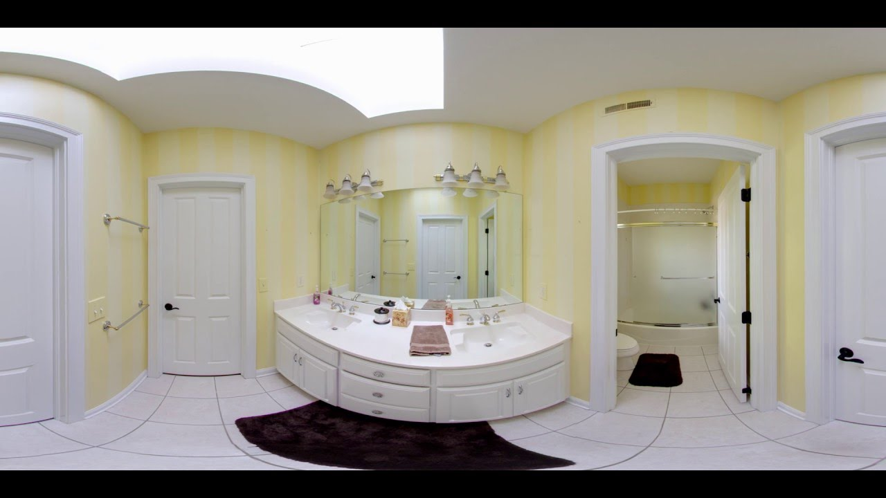 Luxury Bath Systems - Before and After Bathroom Remodel (360 ...