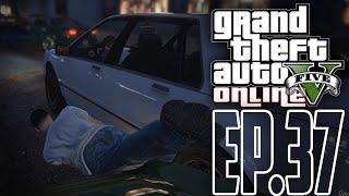 GTA 5 Online PC | Ep. 37 - Here In My Car!