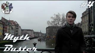 Russkov TV - Разрушение мифов о Франции #4