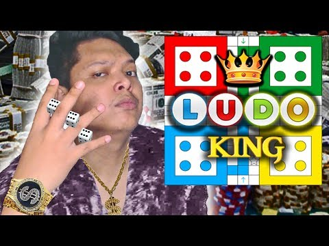 Curhat Ceria Main Ludo King w/ Dibalik #MalamJumat Squad
