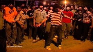 Pakistani Can Dance Beautiful (break dance)