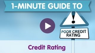 Sarah Willingham on Credit Rating