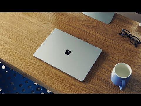 到底值不值得买?Surface Laptop 详细评测
