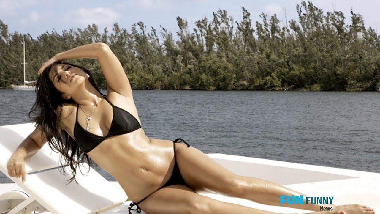 Katrina Kaif Sexy Photo Shoot - Youtube-7983