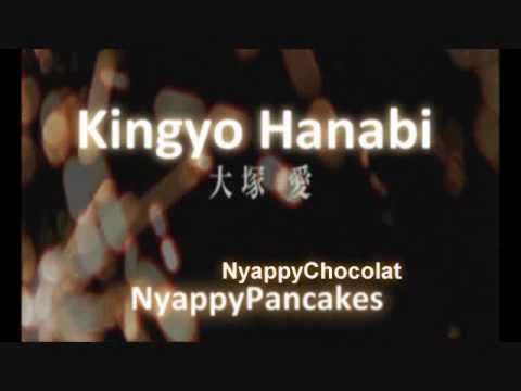 Kingyo Hanabi - Ai Otsuka ♫  [Sub.Esp]
