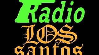 GTA San Andreas RADIO LOS SANTOS Full Soundtrack 13. Ice Cube - Check Yo Self