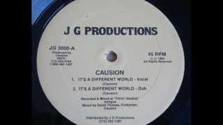 Causion - It