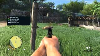 Farcry 3 Part 3!
