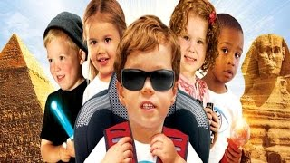 Baby Geniuses and the Space Baby -full movie