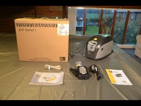 how to clean zebra printer series 3c