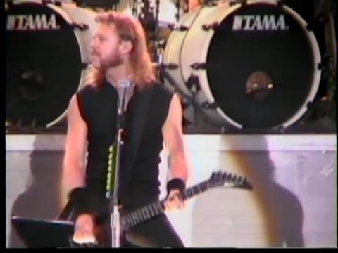 Metallica - Live - 1994-06-07 Allentown, PA, USA [Full show]