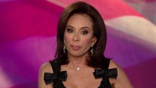 Judge Jeanine: A reawakening of America the great