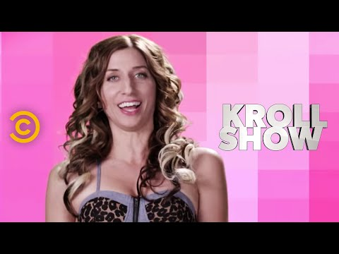 Kroll Show - Look Like Dis