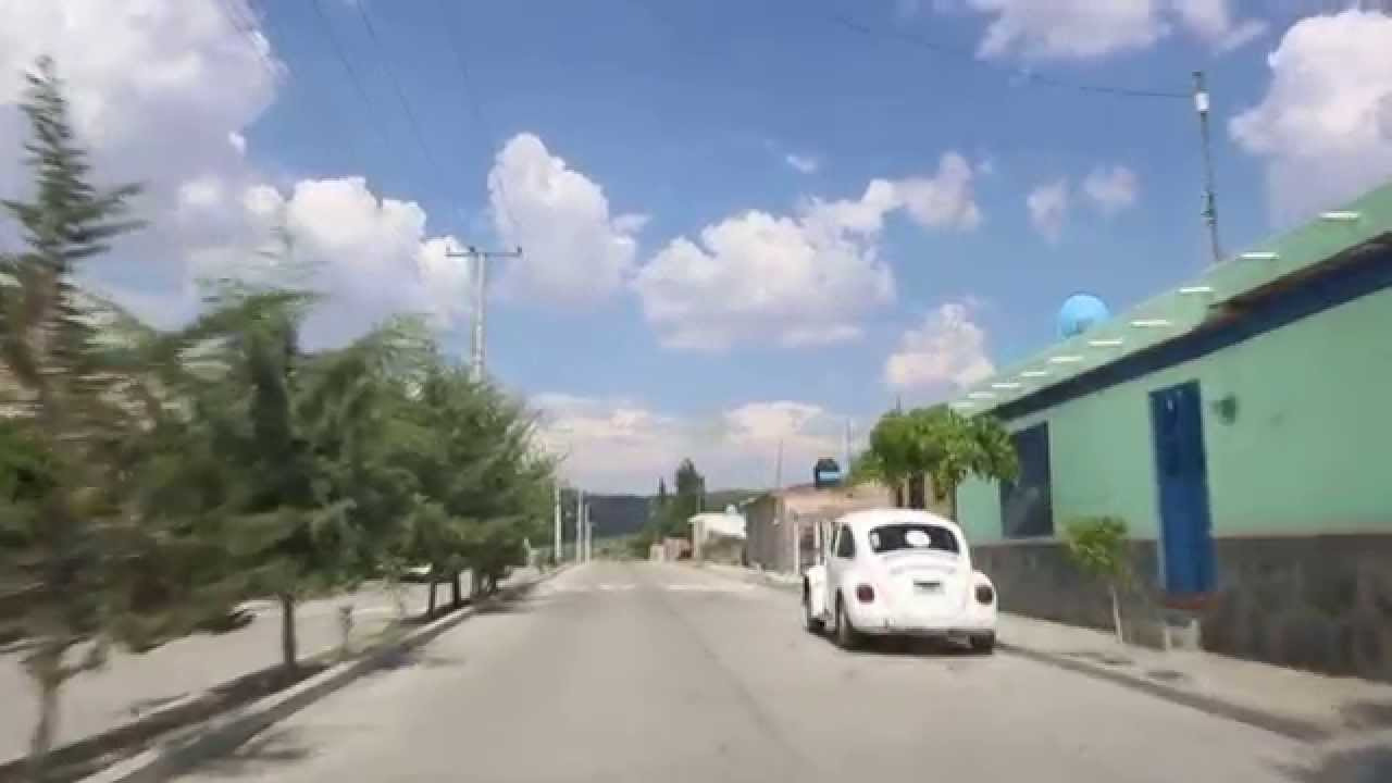 Download Dando una vuelta en Tepezalá, Aguascalientes - Parte 2