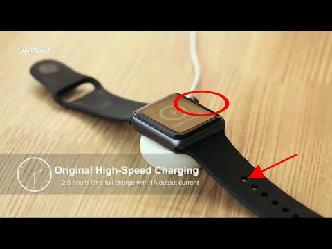best apple watch chargers and stands - apple juice! reviewing apple watch chargers & stands