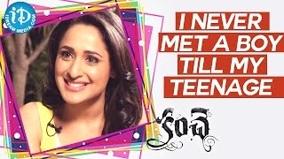 I Never Met A Boy Till My Teenage - Pragya Jaiswal || Talking Movies with iDream