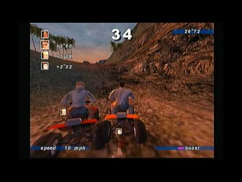 Xtreme Sports Sega Dreamcast Gameplay HD