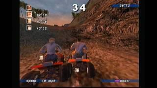Xtreme Sports Sega Dreamcast Gameplay HD
