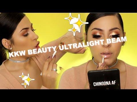 KKW Ultralight Beam | First Impressions