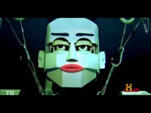 Download ☛☛ Discovery Channel | Robots Army in the Future  - Special Documentary ☚☚