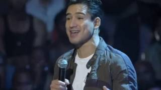 Honey 2 - Mario Lopez Battle Zone Dance Scene