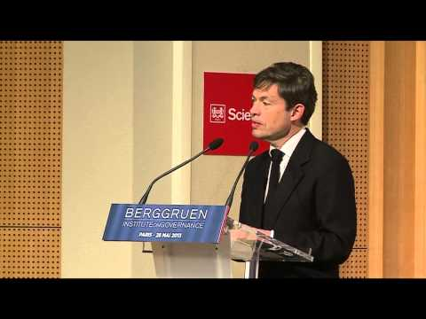Europe Next Steps, Paris, Closing Remarks by Nicolas Berggruen