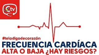 La aumenta cardíaca miedo tiene cuando qué sistema frecuencia