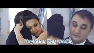 Rəqsanə İsmayılova - Həyatıma xoş gəldin (Official Music Video) 2020