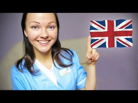 Как УСТРОИТЬСЯ на РАБОТУ в Англии без Знания Языка и Опыта / My Fits Job In England