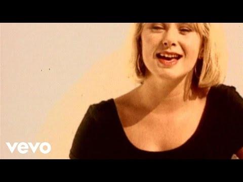 Louise Hoffsten - Warm And Tender Love (Video)