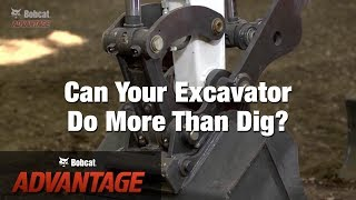 Do More Than Dig: Bobcat vs. Other Excavator Brands