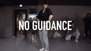 Youngbeen joo teaches choreography to no guidance by chris brown and featuring drake.1million dance studiohttp://www.1milliondance.cominstagram:https://in...