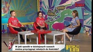 Westerplatte Młodych: Rób to, co kochasz! (21.09.2018)