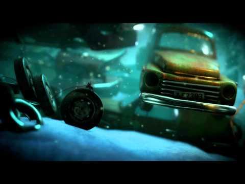 Unravel - Первое видео игрового процесса