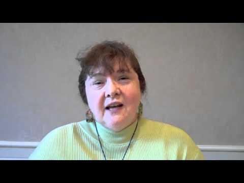 eXtension Voices Pamela Turner