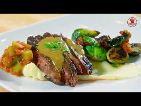 Лучший повар Америки — Masterchef — 6 сезон 13 серия