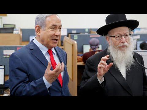 فيروس كورونا: إسرائيل تفرض إغلاقا تاما لثلاثة أسابيع وسط تذمر اليهود المتشددين