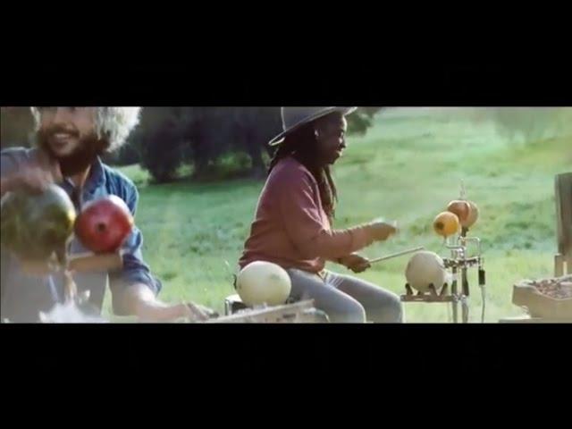 Chobani  / Fruit Symphony