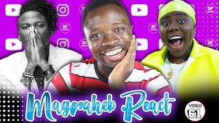 Stonebwoy 39OLOLO39 ft Teni video w Don Little Magraheb Reacts