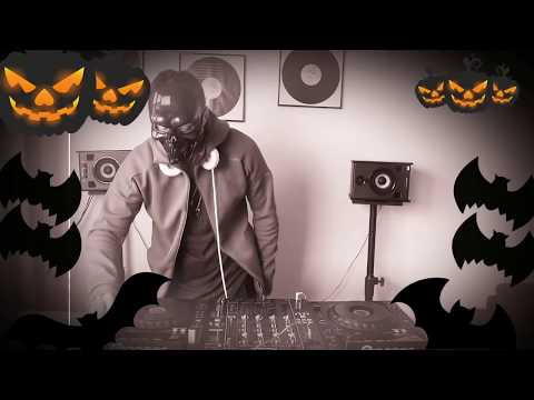BEST HALLOWEEN MUSIC MIX 2017 🎃 Best Electro, House, EDM Party, Bounce Mix