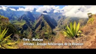 Maloya Traditionnel - Groupe Folklorique de la Réunion